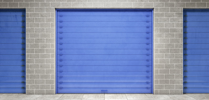 How Storage Units Make the Move Easier