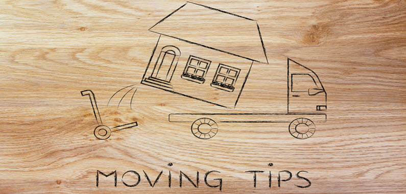 How a Mover Can Relocate Your Heavy Items Safely
