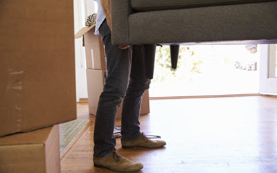 Moving Home Furniture