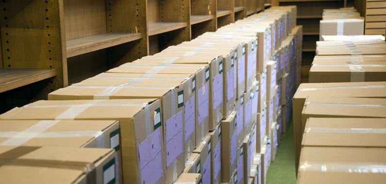 Tips to Find the Best Storage Facility for Your Office Move