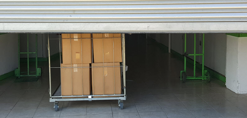 How You Can Benefit by Using Warehouse Storage