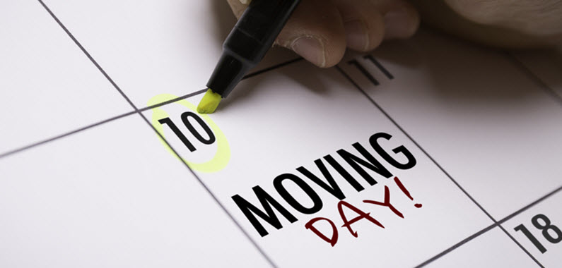 Tips to Simplify Your Long Distance Move