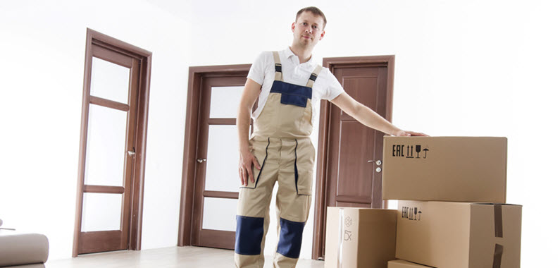 Hiring Movers for a Hassle-Free, Nationwide Move