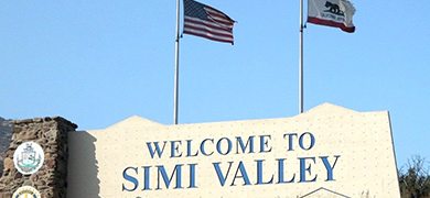 Our Simi Valley Movers welcome you to Simi Valley, CA