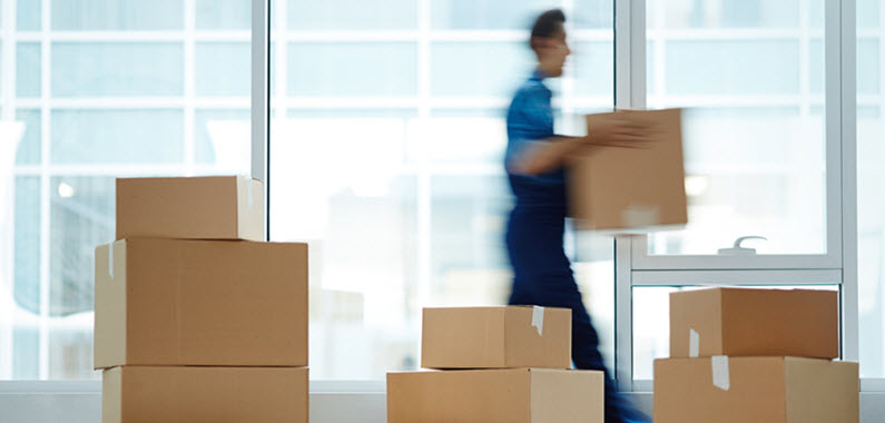 Tips for a Smooth Office Move