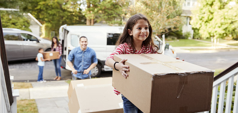 How to Determine a Weight-Based Estimate for Long-Distance Moves