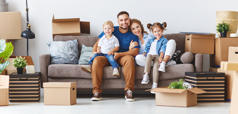 How to Enjoy a Smooth and Secured Interstate Move in Santa Clarita