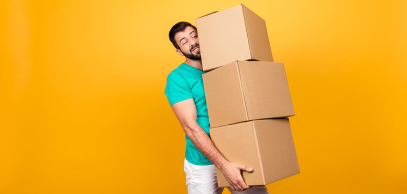 How a Cross-Country Moving Company Can Simplify Your Santa Clarita Move
