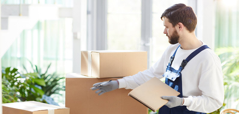 Importance of Hiring Moving Professionals for Your Next Move from Santa Clarita