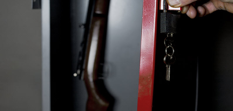 Think Outside the Box When It Comes to Moving Your Gun Safe in Santa Clarita