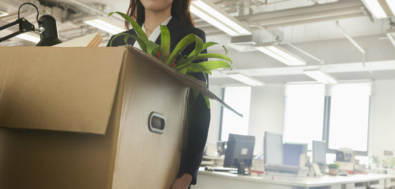 Ways to Smooth Off the Rough Edge of Office Moving