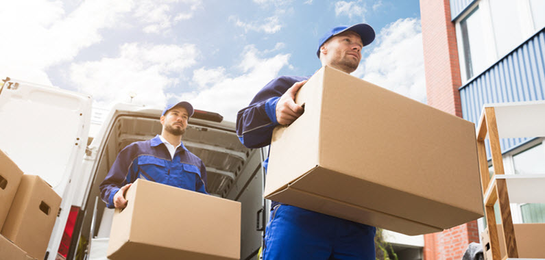 Basic Terminology Used by Long-distance Movers