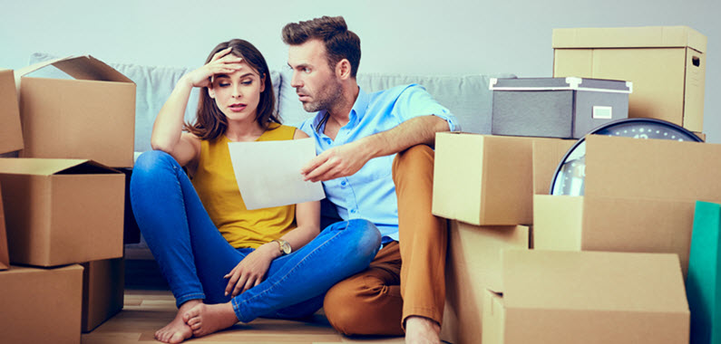 Why Does Hiring Unprofessional Movers Not Pay in the End?