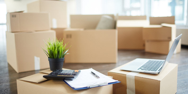 7 Effective Methods to Overcome Common Moving Mishaps