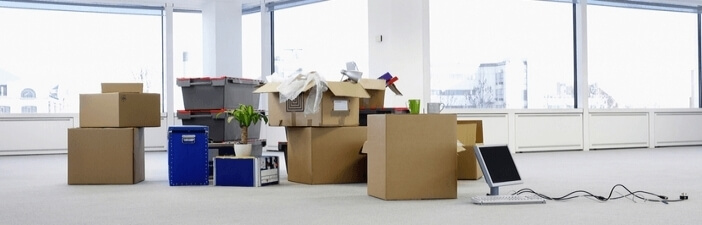 Office Movers Santa Clarita